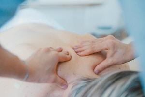 Pris på akupressur massage